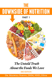 Symptometry, root cause therapeutics, health, natural health, diet, food, foodie, life hacks, diet hacks, What to Consume, Dr. Maxwell Nartey, caregiver support,